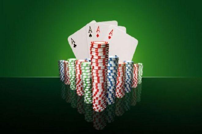 PartyPoker Savaitė: Kiekvieną mėnesį dalyvaukite $50,000 vertės nemokame turnyre 0001