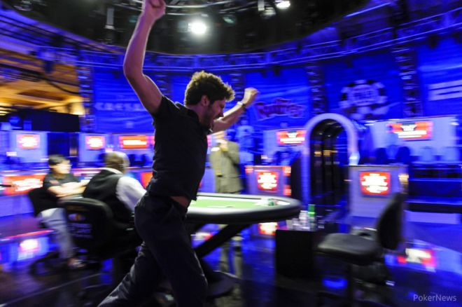 Guelph Pro Radoja Tops Hellmuth, Wins Canada's 5th Bracelet 0001