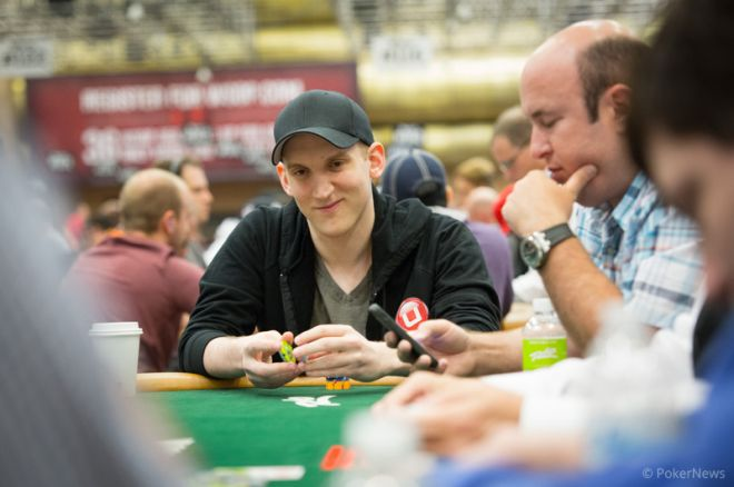 "Jason Somerville Launches ""Bracelet Hunting"" Series with Jason Mercier and Dan O'Brien 0001"