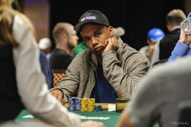 2013 WSOP Day 13: Athanasios Polychronopoulos Wins 2nd Bracelet; Phil Ivey Eyes No. 10 0001