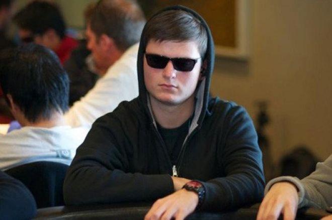 Laurynas Levinskas nesėkmingai pasirodė $3,000 įpirkos WSOP turnyre; WSOP naujienos 0001