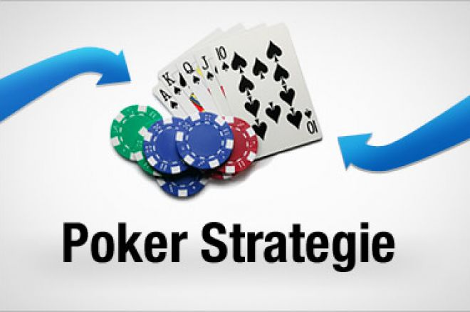 Stud Poker Strategie: Draw oder kein Draw bei Stud 0001