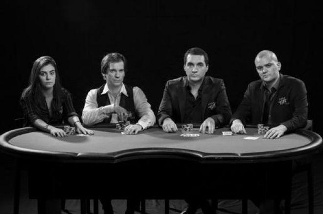 Embaixadores do Full Tilt Poker no Brasil
