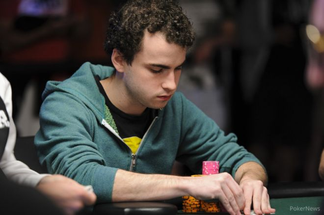 2013 World Series of Poker Day 15: Dan Kelly Closes in on Third Final Table 0001