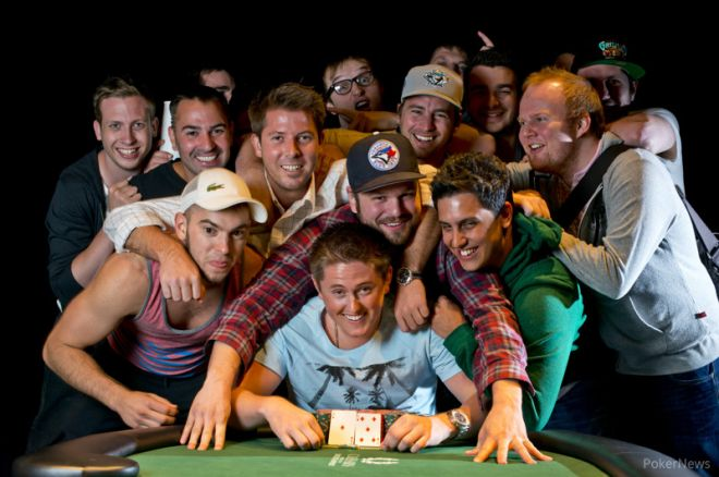 Poker Lingo: Taylor Paur, Mark Herm, Paul Volpe and Others Translate Their Tweets 0001