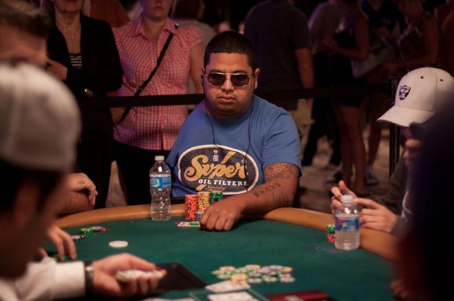 David Diaz Banido das WSOP e de todas as propriedades da Caesars 0001