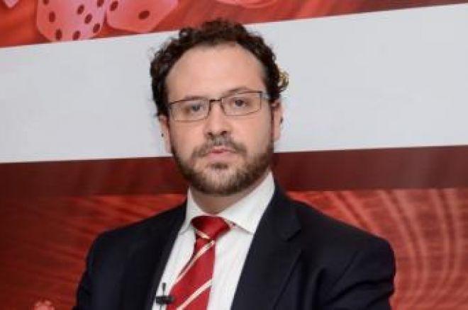 Carlos Hernández Rivera director de la DGOJ 0001