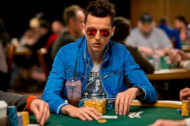 Martin Finger je Šampion Eventa #21: $3,000 NLHL 6-Handed za $506,764, Goran Mandić... 0001