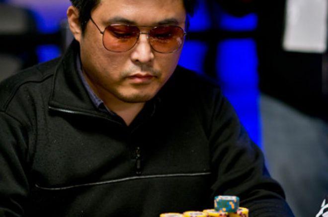 Masayuki Nagata WSOP Japan Poker