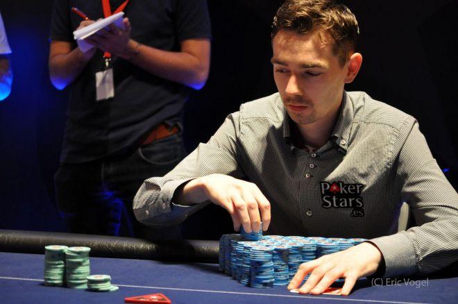 Ludovic Geilich je Pobednik PokerStars UKIPT Marbella Main Eventa 0001