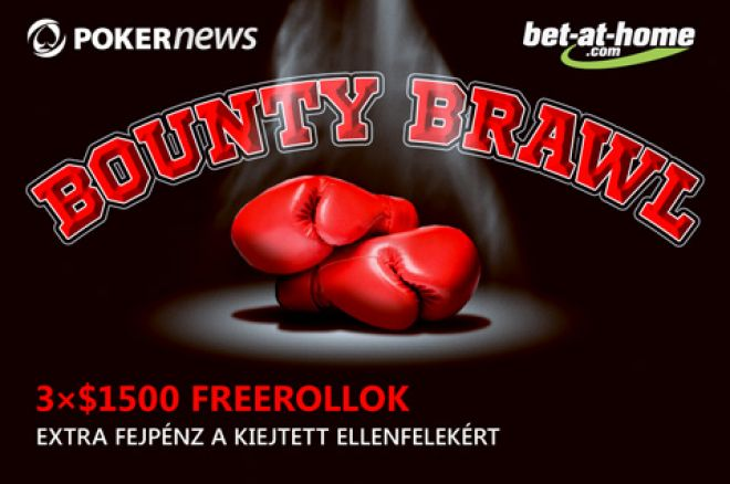 Jövő szerdáig juthatsz be az utolsó bet-at-home fejvadászatra, a tét €1.500! 0001