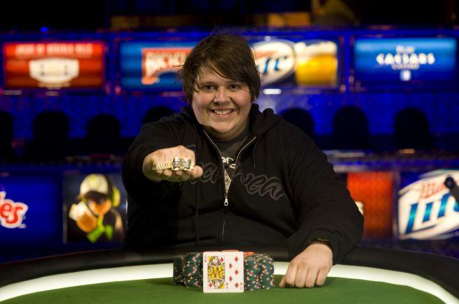 WSOP: kanadiečių rekordas ir Isaac Hegerling triumfas 0001