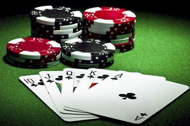 Aukščiausiųjų grynųjų pinigų žaidimų apžvalga. Veiksmas grįžta prie No Limit... 0001