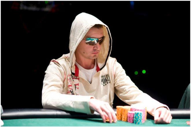 Русский финальный стол на WSOP 2013 0001