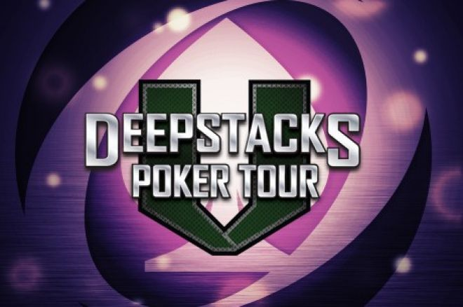 Объявлены даты проведения DeepStacks Poker Tour Mohegan Sun World Championship 0001