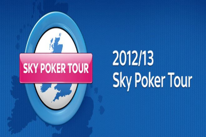 Win Your Seat to the Sky Poker Tour Nottingham for £2.30! 0001