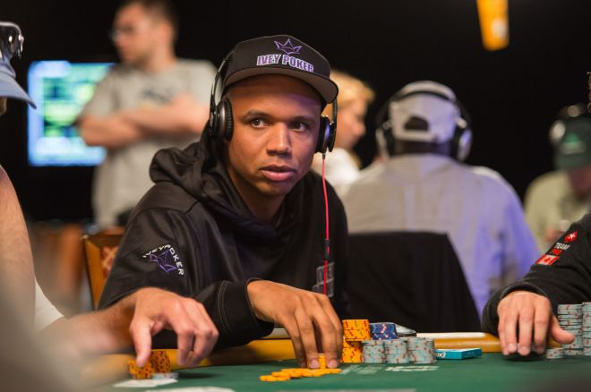 Dienos naujienos; Ivey ir toliau negali atgauti beveik £8 milijonų iš Punto Banco kazino 0001