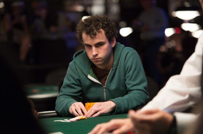 Rekordas po rekordo: Dan Kelly artėja prie WSOP rekordo 0001