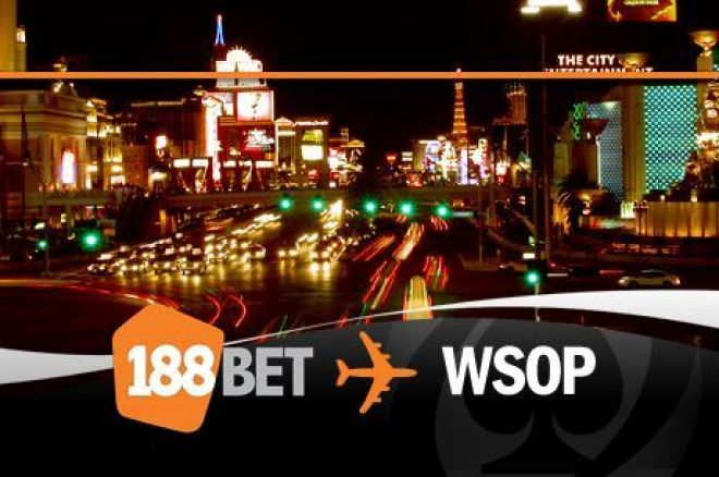 188BET WSOP Satellites