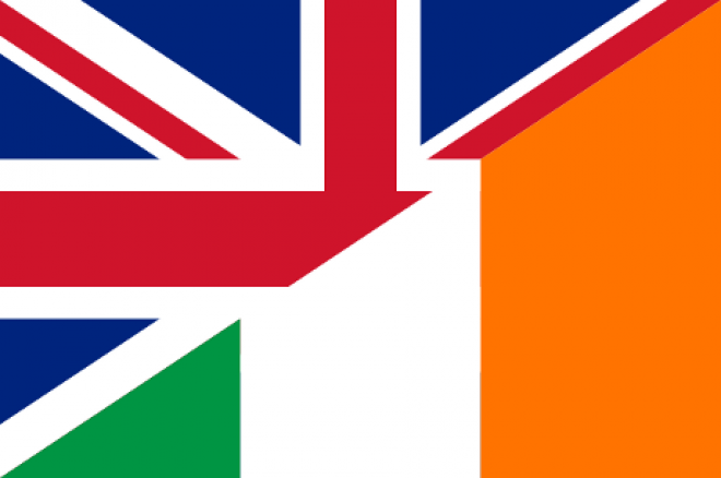 UK & Ireland Poker Rankings: Top 10 Places Virtually Unchanged 0001