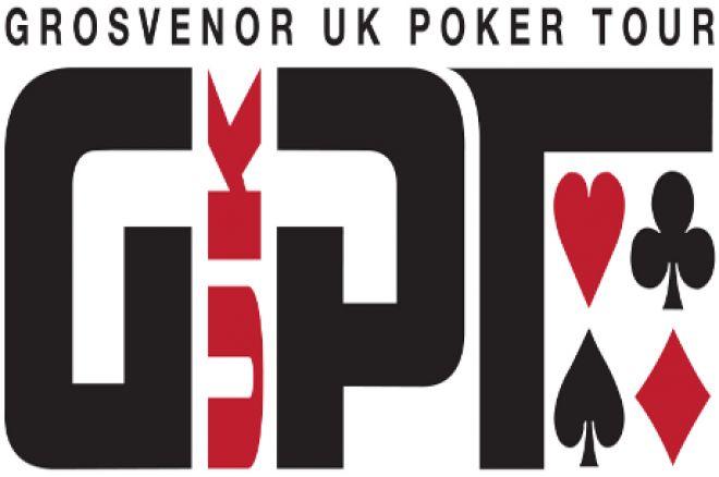 GUKPT Reading Day 1b: John Burberry Leads Much Larger Field 0001
