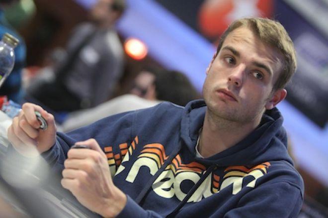 """WSOP Event #42: """"LordGregoire"""" eindigt als 113de ($2.353), Mathews leidt laatste elf"""