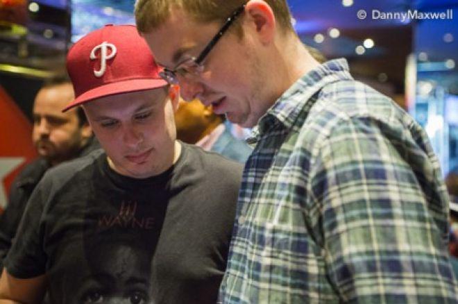 L.A. Poker Classic на канале FSN: Часть 3 0001