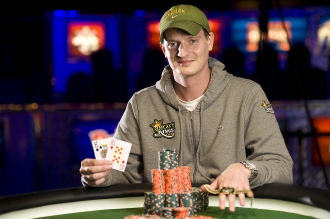 Jared Hamby Vence Evento #40: $1,500 No-Limit Hold'em ($525,272) 0001