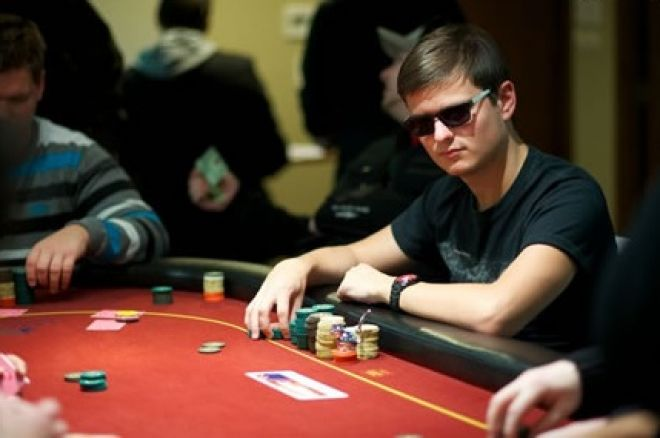 Laurynas Levinskas laimi turnyrą Las Vegase! 0001