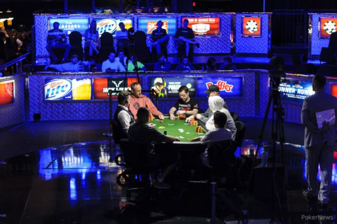 6 handed poker strategy