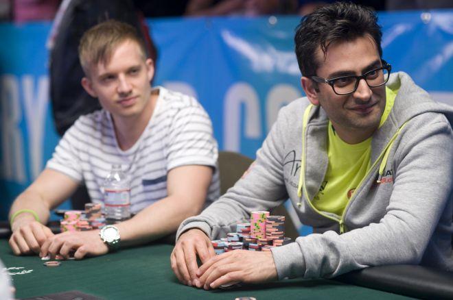 $111,111 One Drop High Roller turnyras pažymėtas dar vienu WSOP rekordu 0001