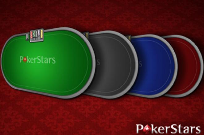 PokerStars miza