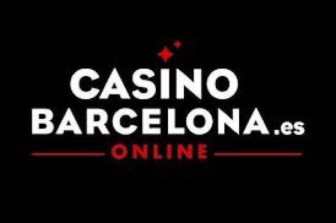 Casinobarcelona.es reparte 4.000€ en freerolls al mes. 0001