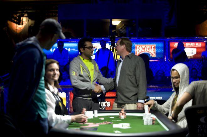 WSOP One Drop - Jacobson sexa - Esfandiari att upprepa fjolårets resultat? 0001