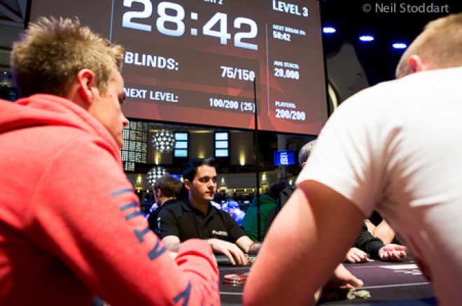 Callum Palfrey Leads as UKIPT Series Progresses to Day 2 0001