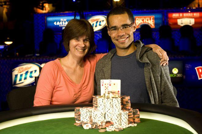 Antonio Esfandiari nepavyko laimėti antrą kartą iš eilės $111,111 One Drop High Roller 0001
