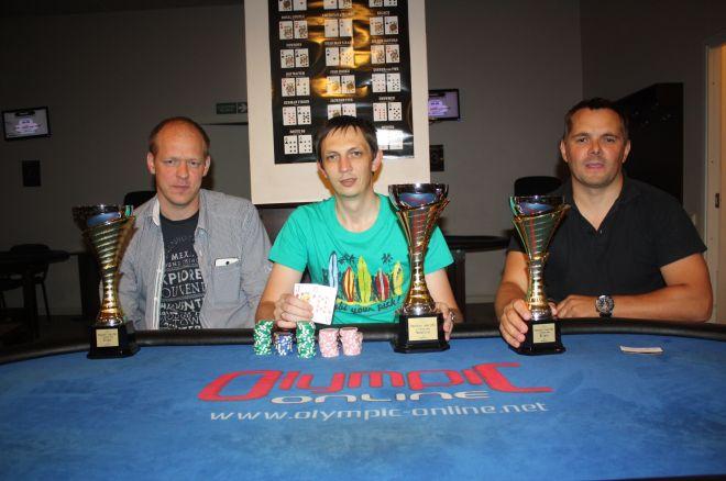 PokerNews Taurė@Pokerio Namai 2013. Turnyro apžvalga 0001