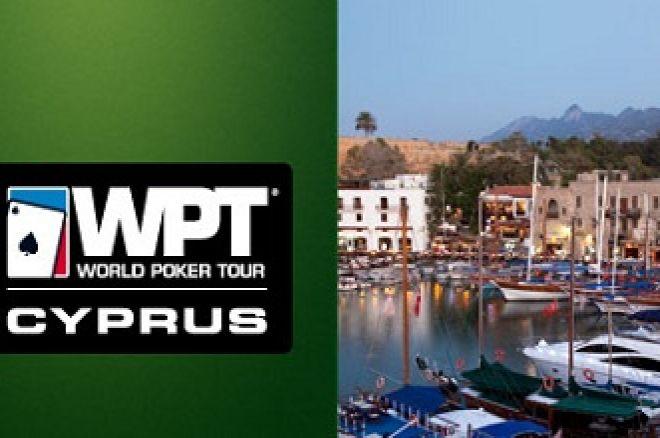 PartyPoker Savaitė: žaiskite pokerį Kipre ir Old Trafforde 0001