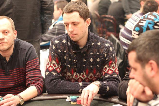 """Nedeljni Online Izveštaj: Marko """"kokandija"""" Tot  Osvojio 3. mesto na Bigger $109 za $29,385 0001"""