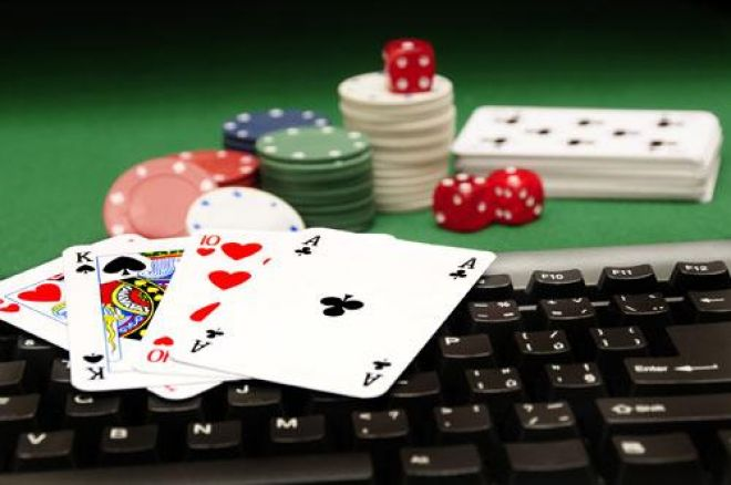 Legalizacja hazardu
