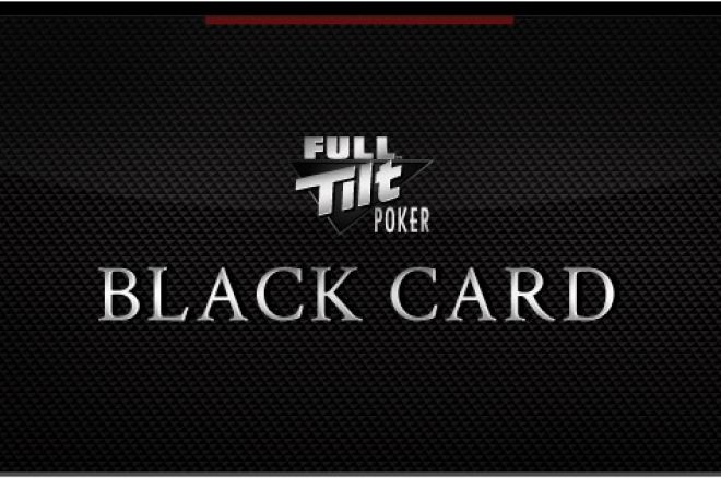"""Black Card"" sugrįžta į Full Tilt Poker 0001"