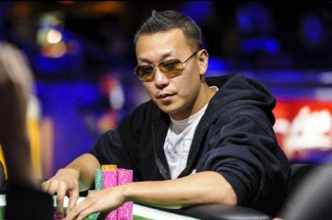 Стів Санг виграв турнір з БЛ Холдем з бай-іном $ 25 000 0001