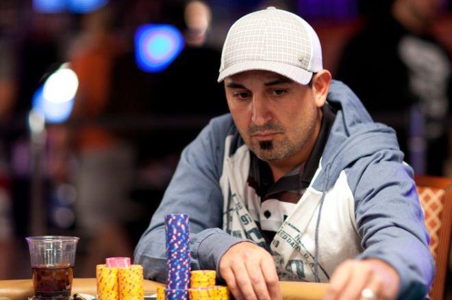 Джош Аріе вирішив продати частки на WSOP з подвійною... 0001
