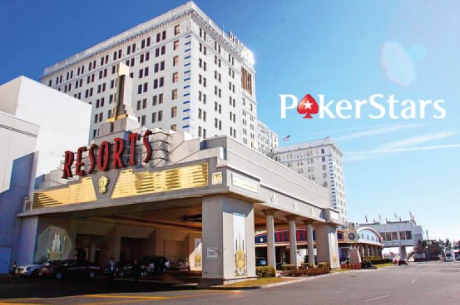PokerStars онлайн покер в Ню Джърси