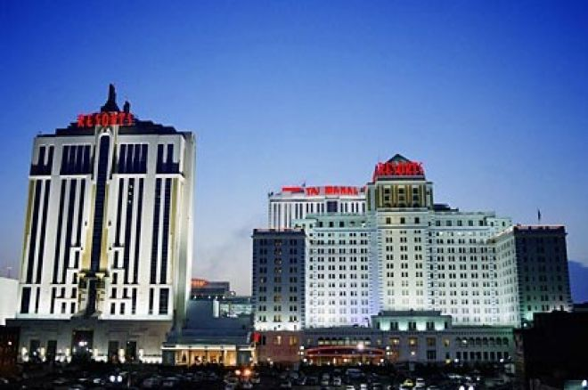 PokerStars все ж таки придбали казино в Нью-Джерсі 0001