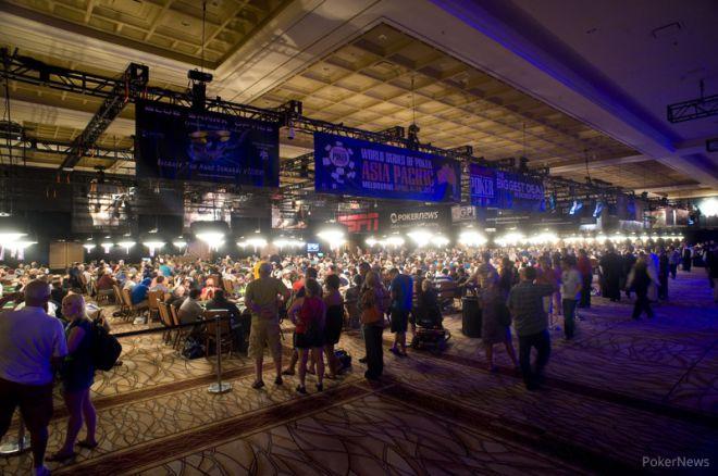 WSOP 2013 Main Event Ден 1А