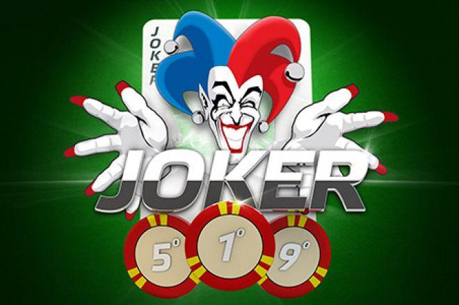 PartyPoker Semanal: Joker, Los Sit & Go, 40 € gratis 0001