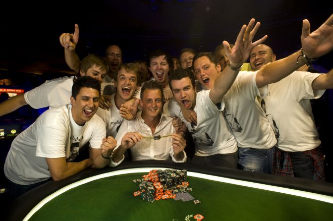 UK & Ireland 2013 WSOP Results: Events 57-61 0001