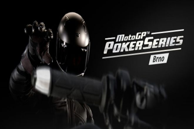 Moto GP Poker Series en bwin.es 0001