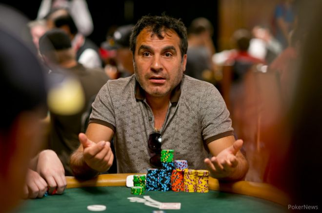 Five-Way All In Highlights Most Interesting Hands from Day 1 of WSOP Main Event 0001
